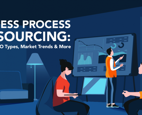 Business Process Outsourcing: A Guide to BPO Types, Market Trends, & More